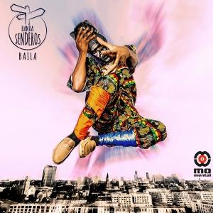 Banda Senderos Cover