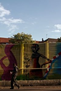 Waende Suedost 2012