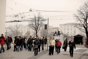 Salzburg 2011