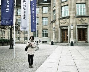 1 Tag München und Zürich