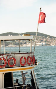 Istanbul Color #1