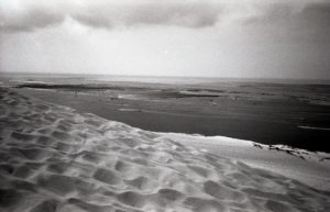 Dune du Pilat & Strand bei Carcans