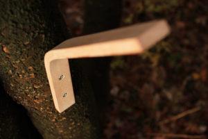 Holzmöbel von David Fiege
