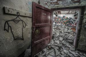 Alte Olbricht Kasernen in Leipzig #2