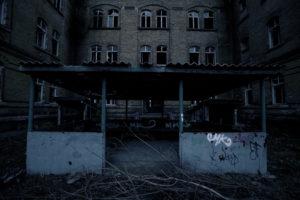 Alte Olbricht Kasernen in Leipzig #3