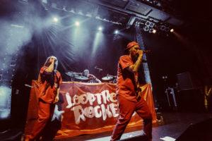 Looptroop Rockers Live