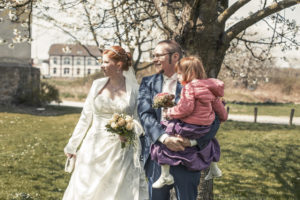 Hochzeitsfotos Janine und Alexander