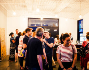 Nachtschicht 2015 – Berlin Design Night