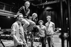 Benedikt Koch Quintett