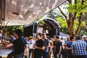 Open Source Festival 2015