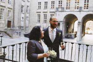 Svenja und Jan