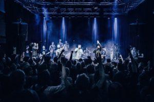 SBK Basement Festival Nr. 3