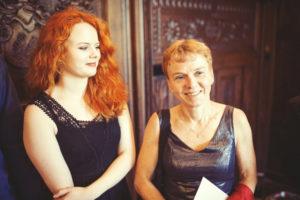 Frauke und Norman
