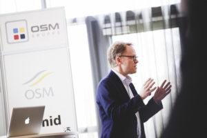 Meet OSM 2016