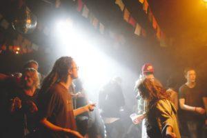 Flabbergasted Festival 2017