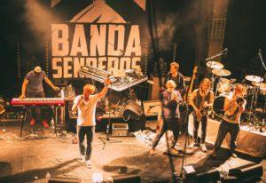 Banda Senderos @ Weststadthalle Essen