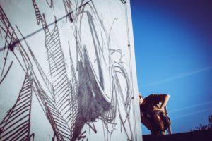 JunkYard Graffiti Jam