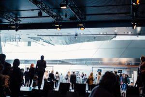 Innovation Booster Diversity @ BMW Welt München