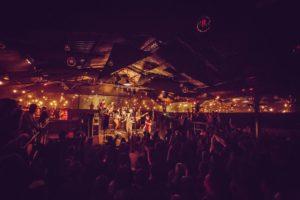 Banda Senderos @ Westend Club