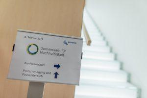 """""""Gemeinsam für Nachhaltigkeit"""" – Abschlussveranstaltung der LAG 21"""