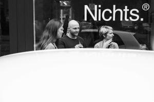 """""""NICHTS"""""""